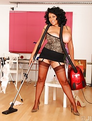 Danica Collins Housework
