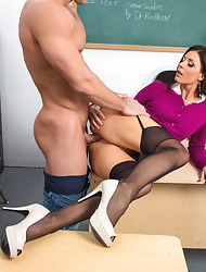 India Summer & Johnny Palace  - Tainted America
