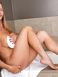 Anilos.com - Freshest mature women on the net featuring Anilos Amber Michaels hot anilos
